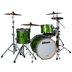 Emerald Green Sparkle DSMP320EGS