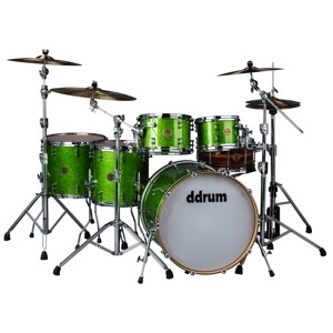 Emerald Green Sparkle DSMP522EGS